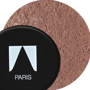 ADDICTION MINERALS - CHOCO-LATTE EYESHADOW (MATTE)