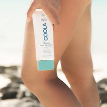 Load image into Gallery viewer, COOLA SUNCARE NZ  Mineral Body Sunscreen Lotion SPF50