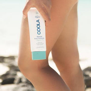 COOLA SUNCARE NZ  Mineral Body Sunscreen Lotion SPF50