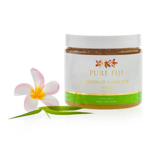 Pure Fiji - SUGAR RUB - Noni 15.5oz (457ml) - Exquisite Laser Clinic