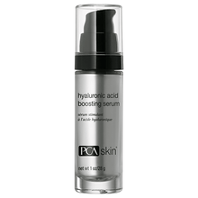 Load image into Gallery viewer, PCA Sheer Tint + PCA Hyaluronic Acid Boosting Serum = FREE PCA CREAMY CLEANSER