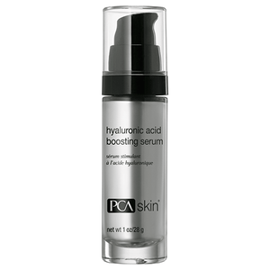 PCA Sheer Tint + PCA Hyaluronic Acid Boosting Serum = FREE PCA CREAMY CLEANSER