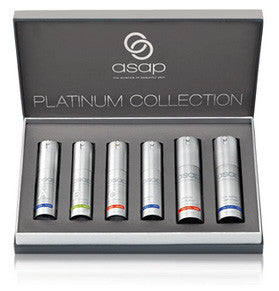 ASAP - PLATINUM COLLECTION - Exquisite Laser Clinic