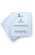 Societe - REJUVENATING PEPTIDE GEL MASK 5 pack - Exquisite Laser Clinic
