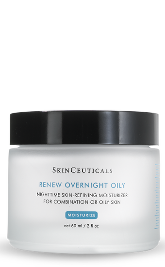 Skin C - Renew Overnight Oily - Exquisite Laser Clinic