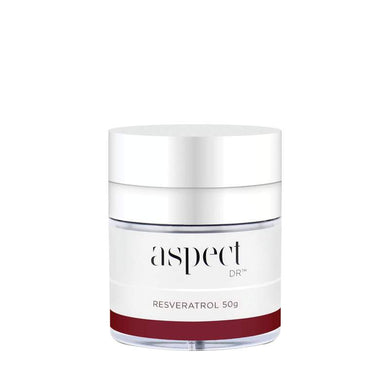 ASPECT -  Eye Lift + Resveratrol = FREE AHA/BHA Cleanser - Exquisite Laser Clinic