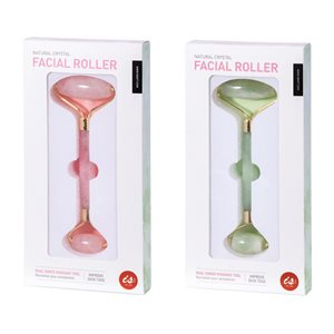 Natural Crystal Facial Roller *Great Christmas gift* - Exquisite Laser Clinic