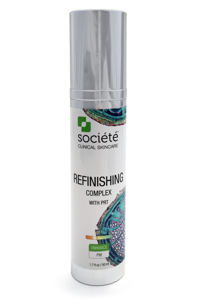 Societe - REFINISHING Complex