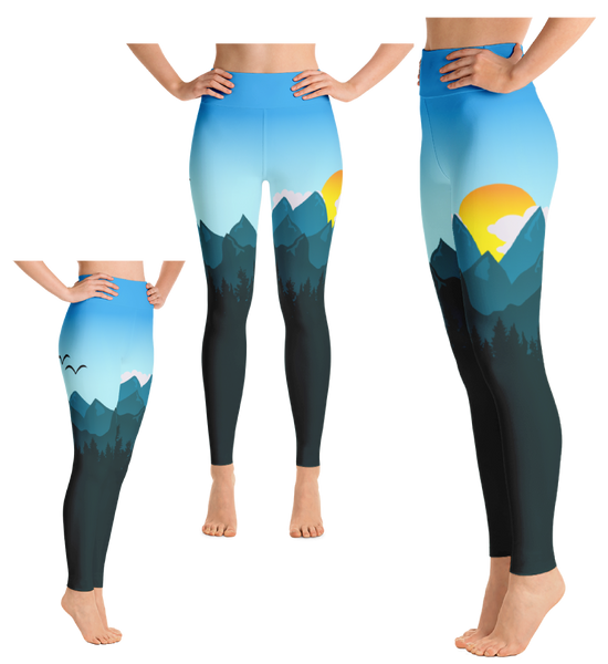 Daybreak Yoga Leggings