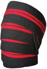 Red Line Knee Wraps 78