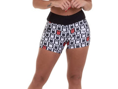 Kettlebell Lover shorts