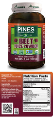 Beet Juice Powder