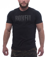 The Core RokFit Logo Shirt