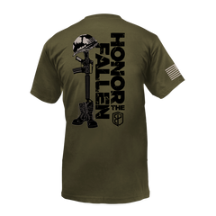 WOD shirt for high-intensity functional fitness, hiit, daily wods, and crossfit®.