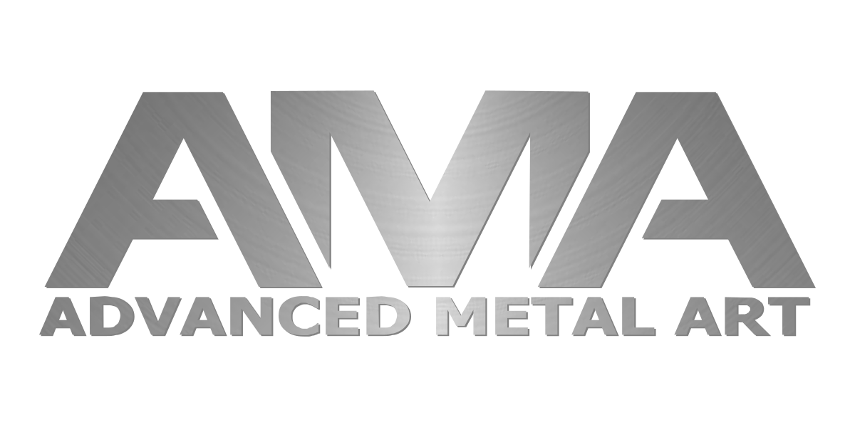 ADVANCED METAL ART
