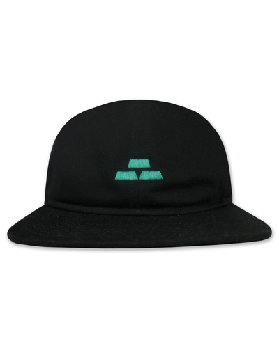 Black Logo Hat