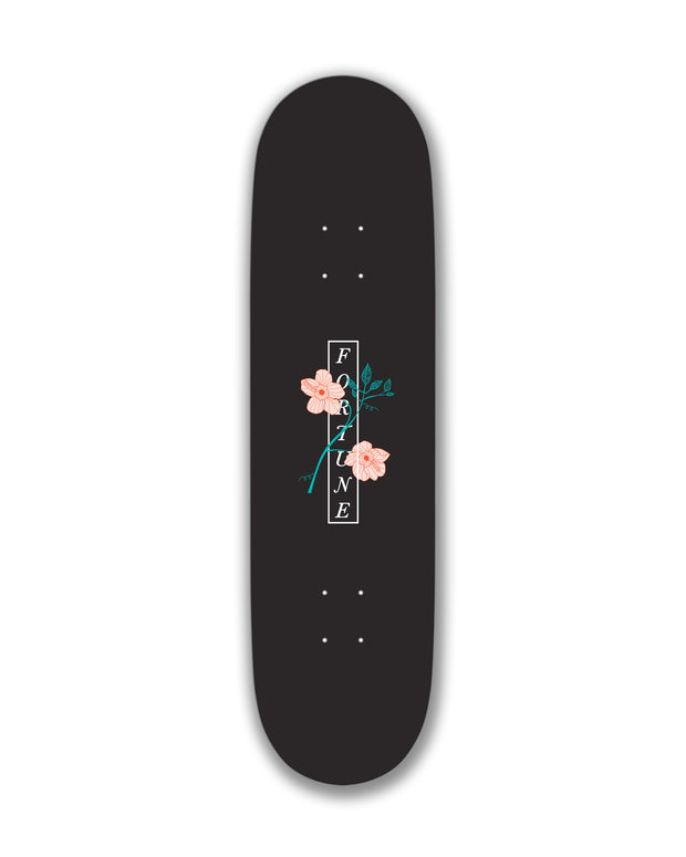 Blossom Board Black