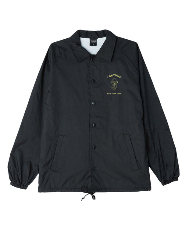 Black Dragon Jacket