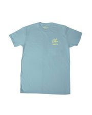 Fortune Kitchen Tee (BLU)