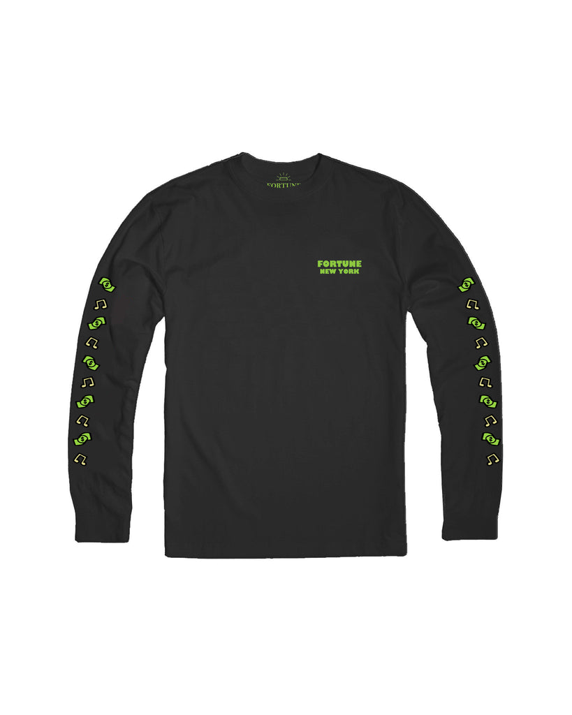 Daily Grind Long Sleeve