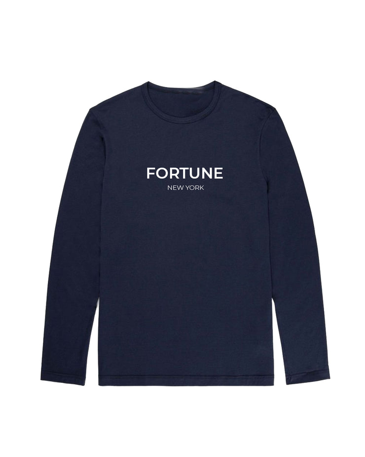 Fortune New York Long Sleeve