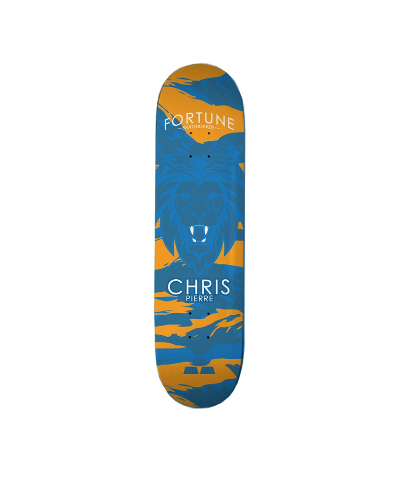 Chris Pierre 'LION' Board
