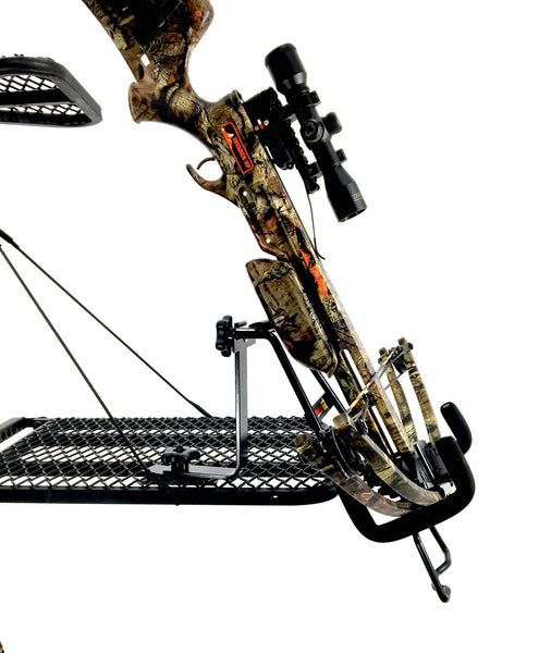 Crossbow Rack