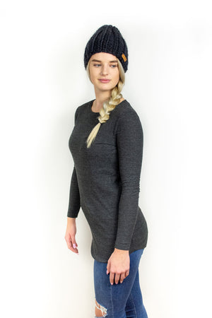 Bodø Hat (Strickset)