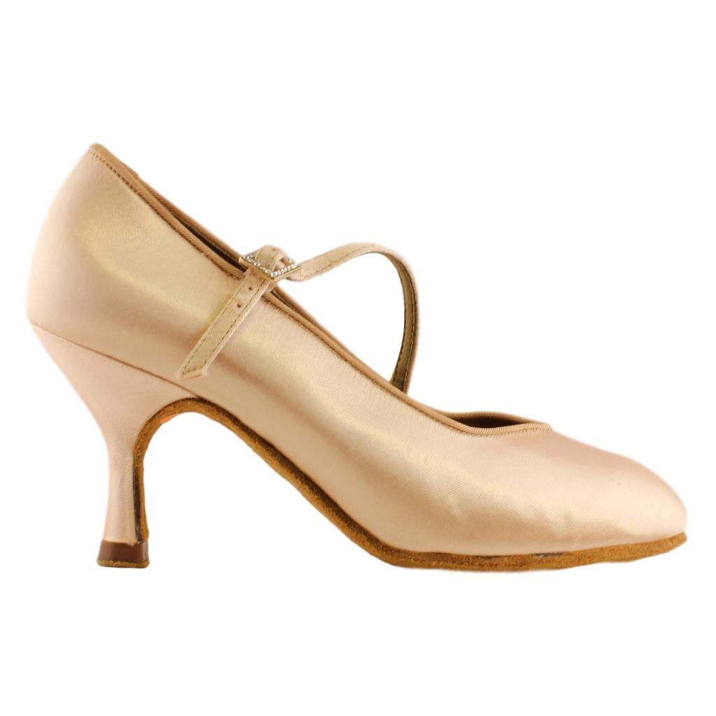 BD Dance Standard Shoes, Model 138