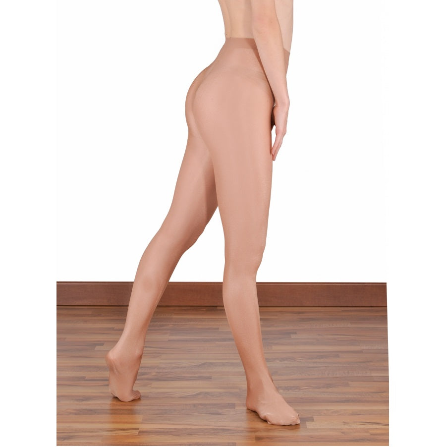 Pridance Shimmery Tights 515