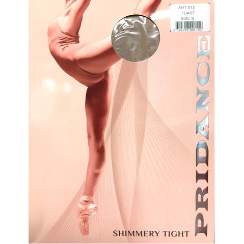 Pridance Ultra Shimmery Tights 515/N