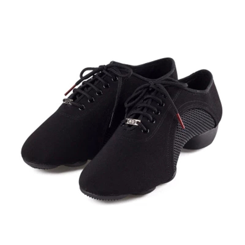BD Dance Unisex Practice-Teaching Dance Shoes, Model JW1