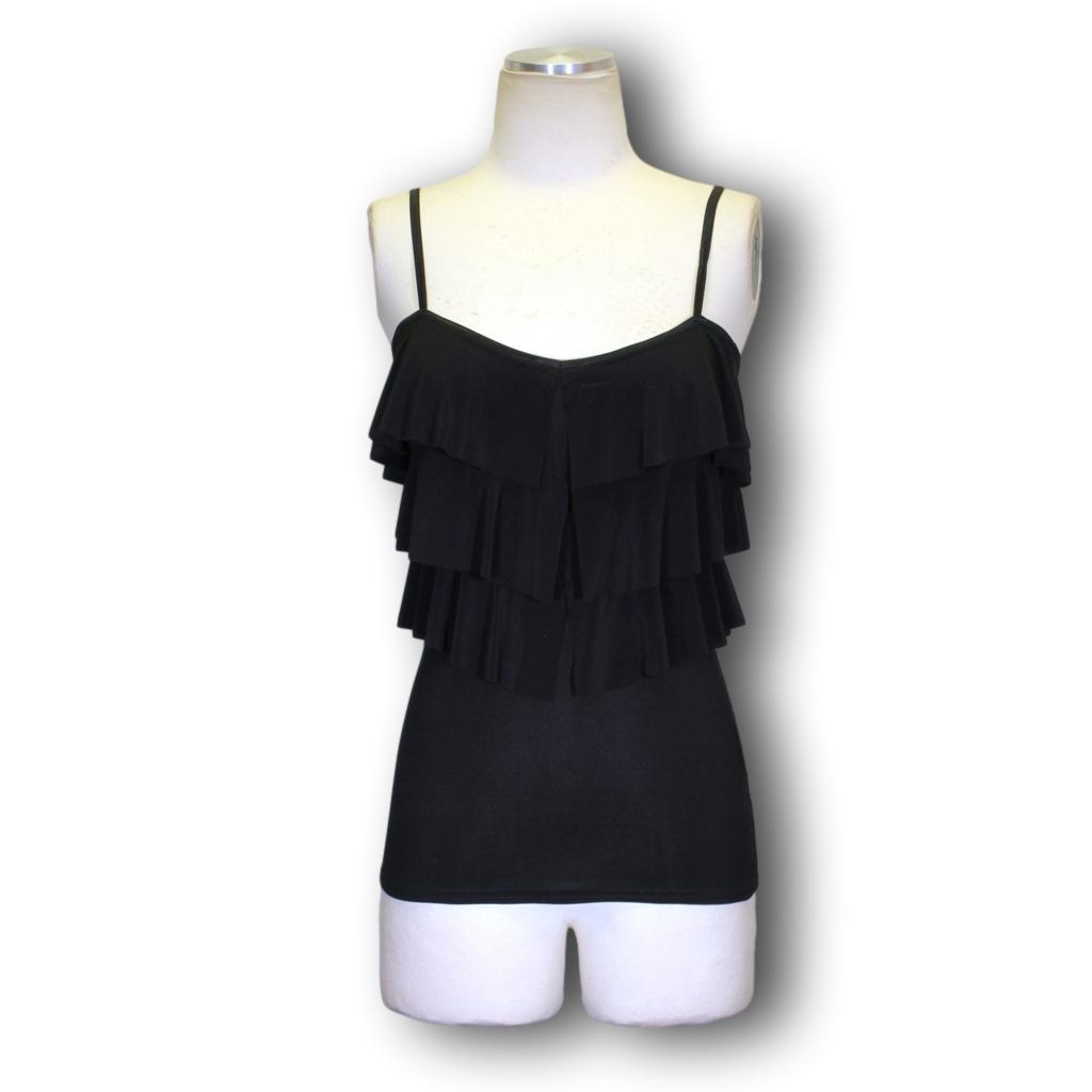 Women's Dance Top BL-293