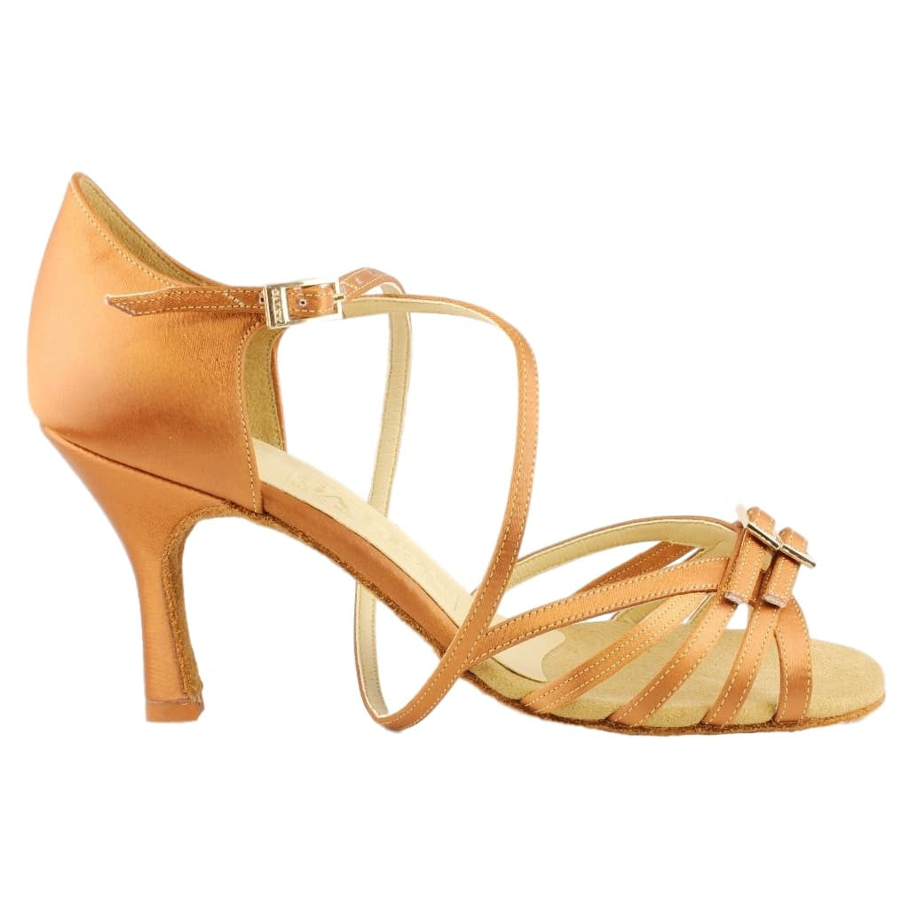 Galex Leron 2210 Latin-Rhythm Dance Shoes for Women