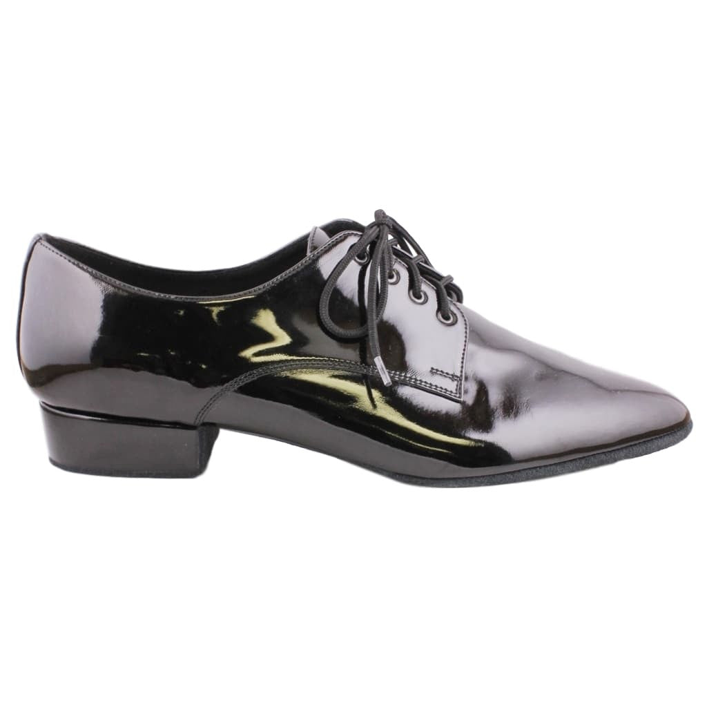 Galex Patron 1149 Patent Leather Standard Shoes for Men