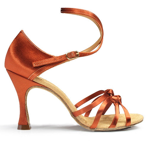 ae2df7fed449 ... Ray Rose Latin Dance Shoes for Women
