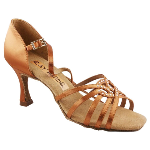 8950121fb8f Ray Rose. Latin Dance Shoes for Women ...