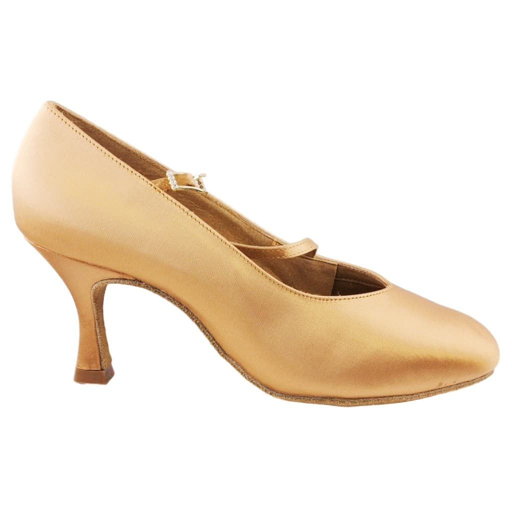 9d4e9dc732f36 International Standard Dance Shoes for Women, Model 116A Rockslide, Heel  2.5