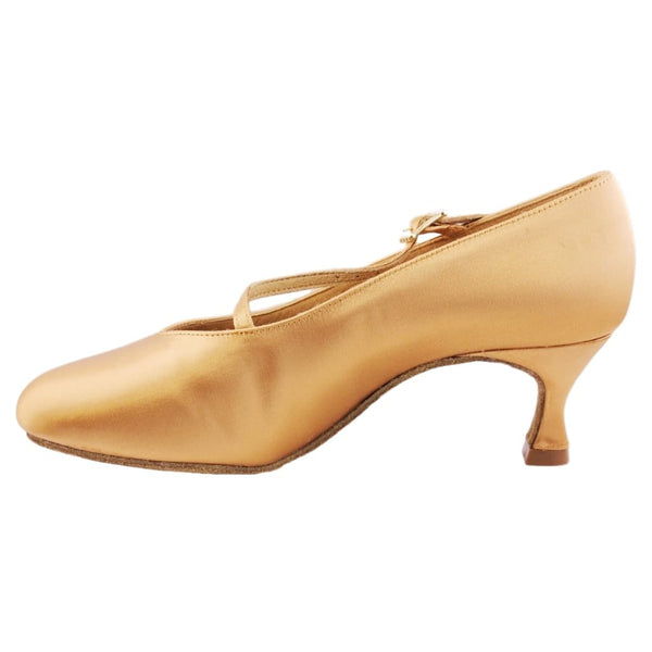 6e211d75fb277 International Standard Dance Shoes for Women, Model 116A Rockslide, Heel 2