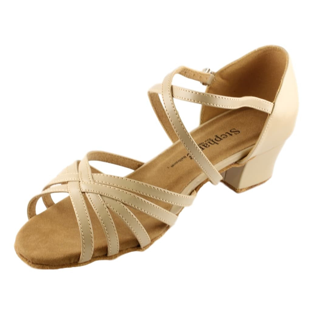 Stephanie Latin Shoes for Women, Model 16003-51X