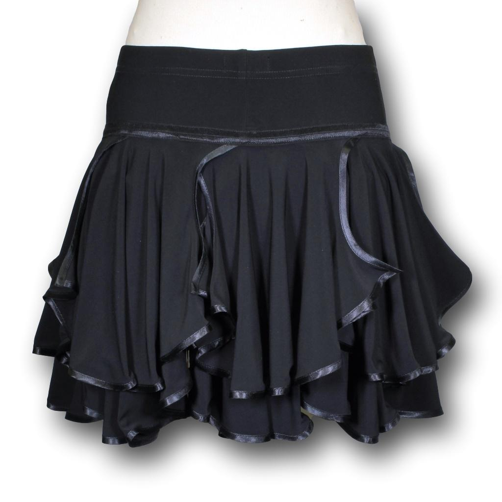 Women's Latin Skirt UL-145