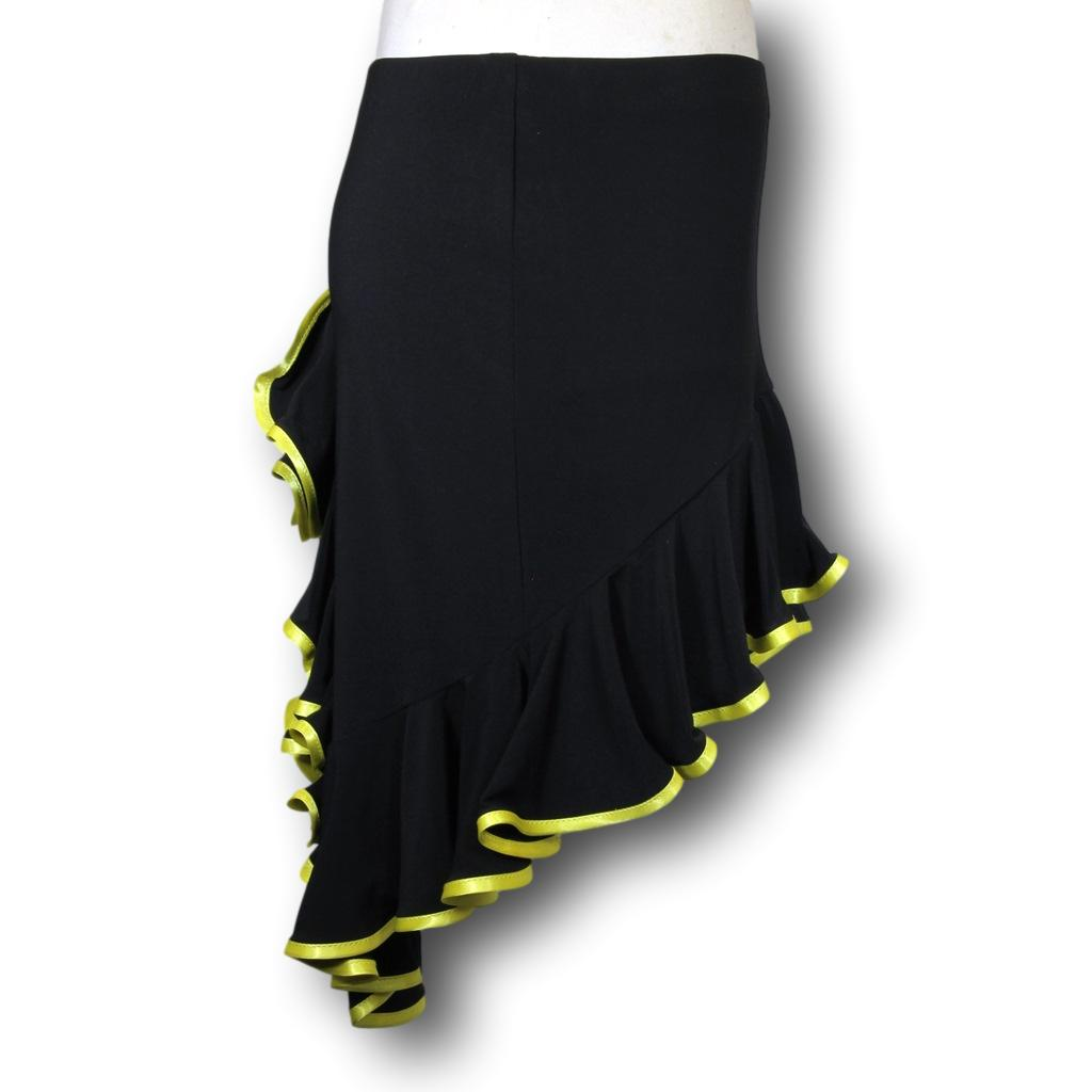 Women's Latin Skirt UL-81