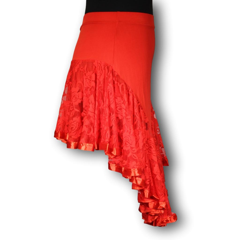 Women's Latin Skirt ULCH