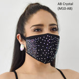 Virus Protective Face Mask - M10-AB