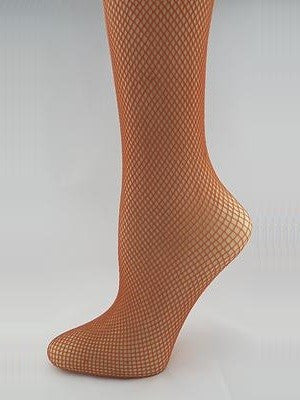 Seamless Fishnet Tights