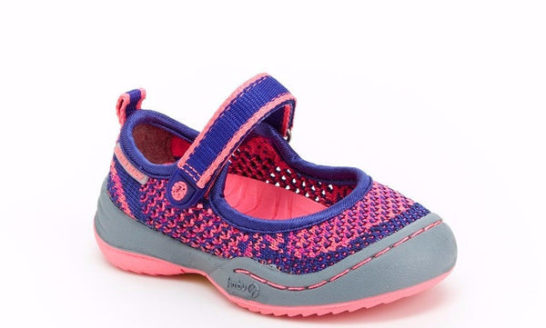 Toddler Girl's Sora Vegan Shoes