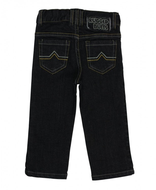 Boy's Rocker Jeans Dark Wash *Prime