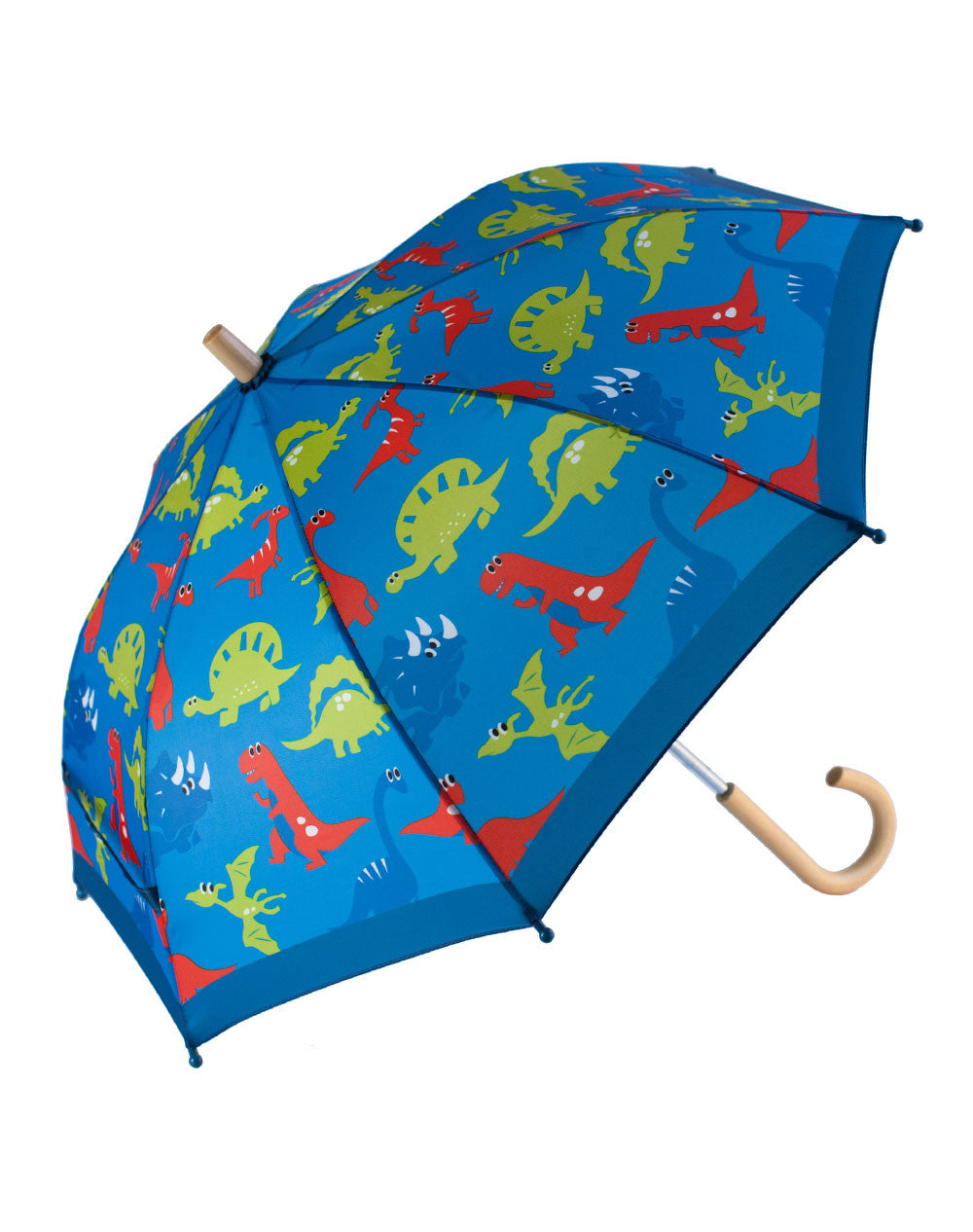 Children's Umbrella Dinosaurs by Oakiwear