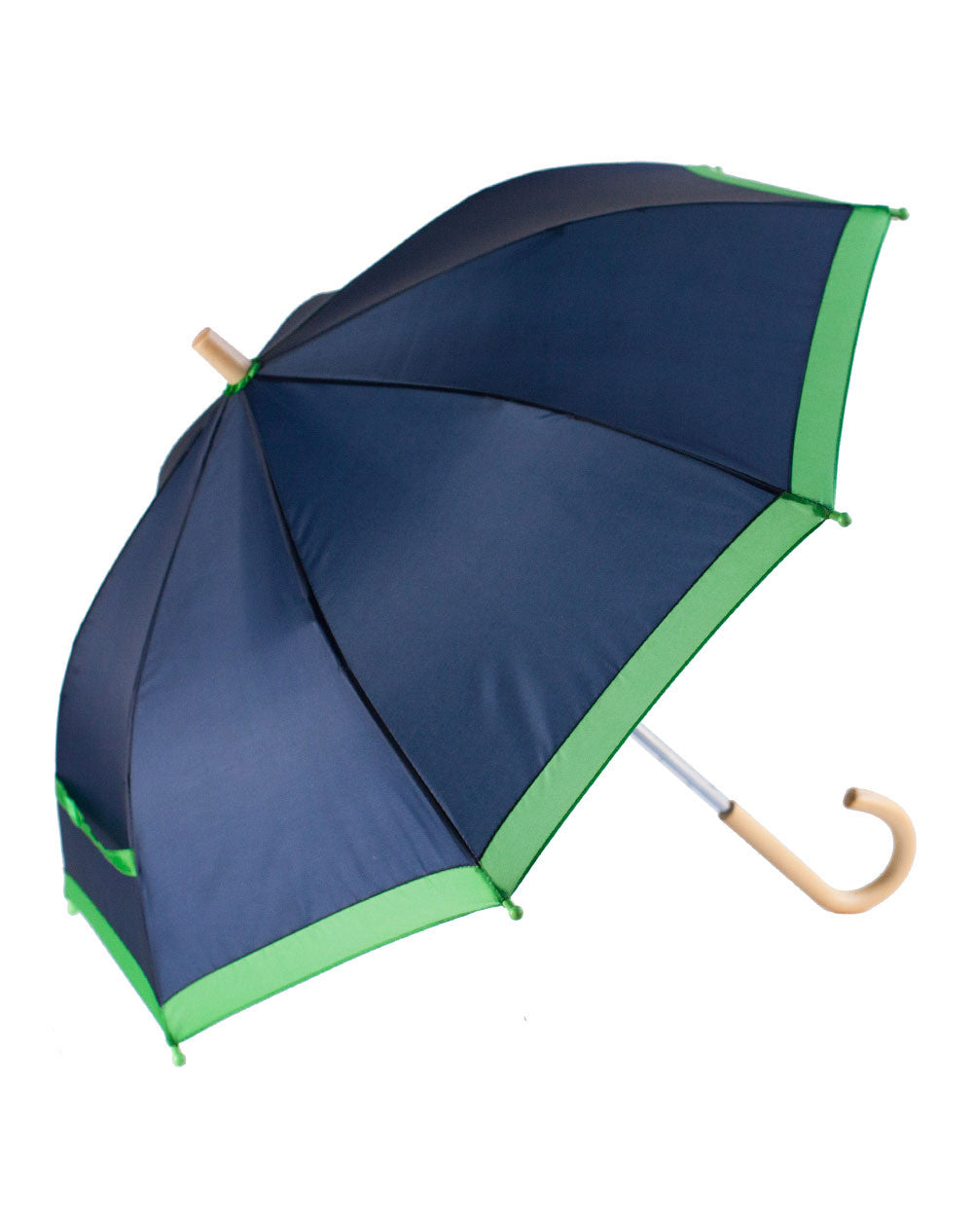 Children's Umbrella in Navy by Oakiwear