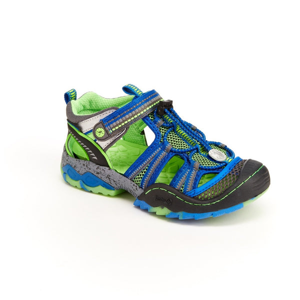 Boy's Piranha Vegan Sandals Available in 2 Colors